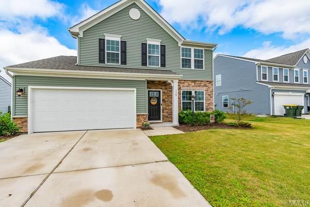 120 Green Lake Road, Moyock, NC 27958 (#101195) :: Austin James Realty LLC