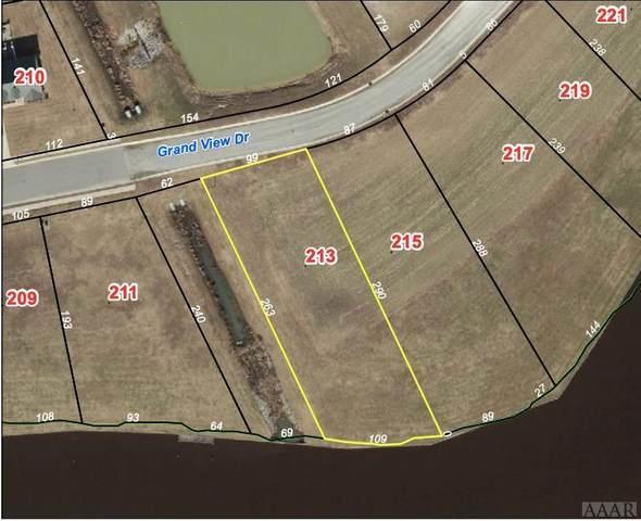 213 Grandview Drive, Elizabeth City, NC 27909 (#101228) :: Atlantic Sotheby's International Realty