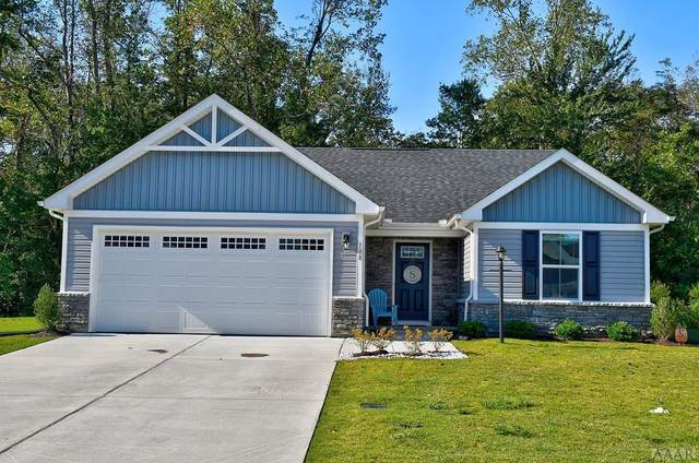 108 Hidden View Loop, Moyock, NC 27958 (#101260) :: Austin James Realty LLC