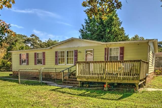 503 Chowan Trail, Edenton, NC 27932 (MLS #101276) :: AtCoastal Realty