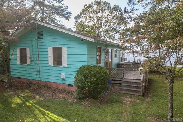 325 Shawnee Trail, Edenton, NC 27932 (#101280) :: Austin James Realty LLC