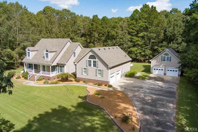 202 Poplar Drive, Elizabeth City, NC 27909 (#101284) :: The Kris Weaver Real Estate Team