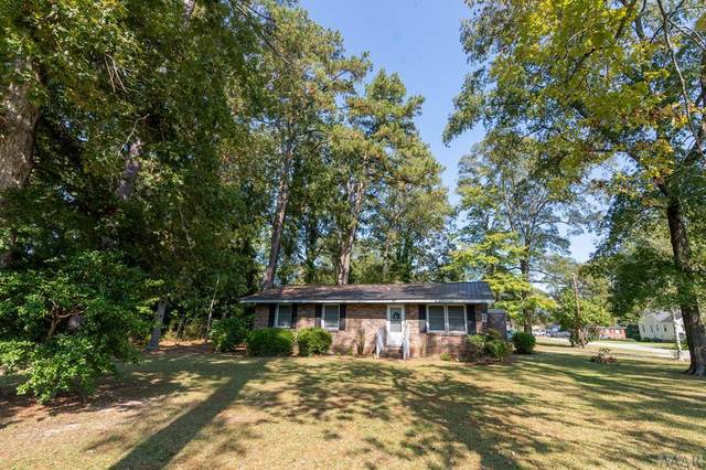 708 Jefferson Street, Plymouth, NC 27962 (#101303) :: Austin James Realty LLC