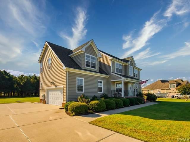 104 Creekside Drive, Moyock, NC 27958 (MLS #101310) :: AtCoastal Realty