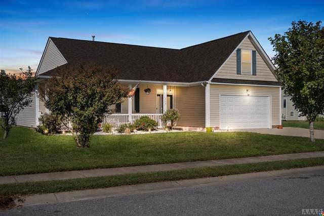 117 Windermere Drive, Elizabeth City, NC 27909 (#101313) :: Austin James Realty LLC