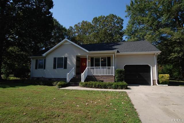 1525 Owens Drive, Elizabeth City, NC 27909 (MLS #101316) :: AtCoastal Realty