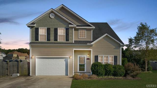 116 Bay Leaf Drive, Currituck, NC 27929 (#101319) :: Atlantic Sotheby's International Realty