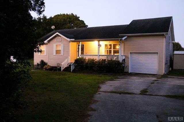 104 Pleasant Drive, Aydlett, NC 27916 (#101324) :: The Kris Weaver Real Estate Team