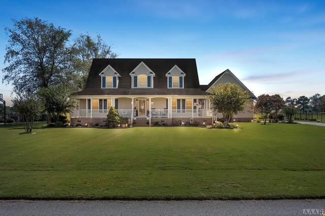 153 Carolina Club Drive, Grandy, NC 27939 (#101336) :: The Kris Weaver Real Estate Team