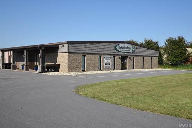 110 Corporate Drive, Elizabeth City, NC 27909 (#101349) :: Atlantic Sotheby's International Realty