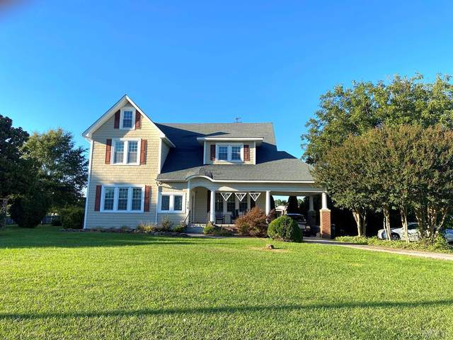 110 Main Street W, Conway, NC 27820 (#101353) :: Atlantic Sotheby's International Realty