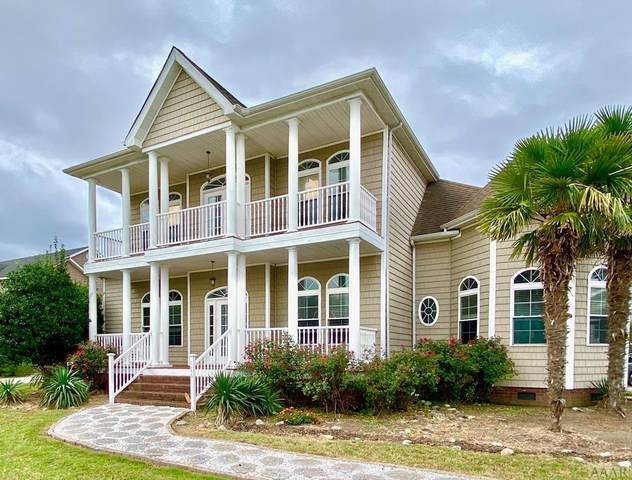 126 Bayside Dr, Moyock, NC 27958 (#101380) :: Atlantic Sotheby's International Realty