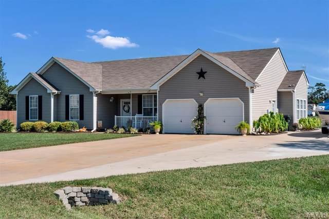 134 Dock Landing Loop, South Mills, NC 27976 (#101398) :: The Kris Weaver Real Estate Team