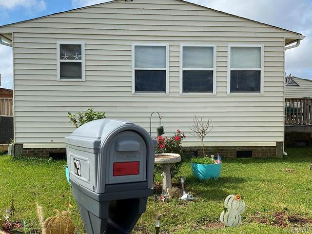175 Shell Drive, Grandy, NC 27939 (#101402) :: The Kris Weaver Real Estate Team