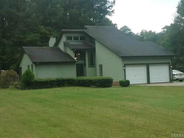57 Middle Swamp Road, Gatesville, NC 27937 (#101406) :: Austin James Realty LLC