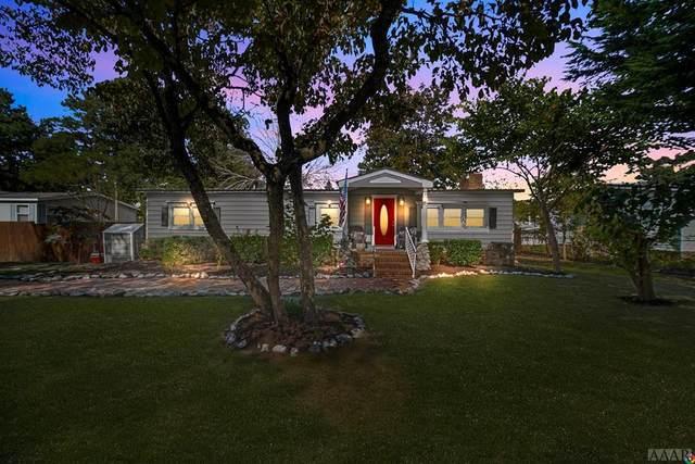218 Powhatan Trail, Edenton, NC 27932 (#101425) :: Austin James Realty LLC