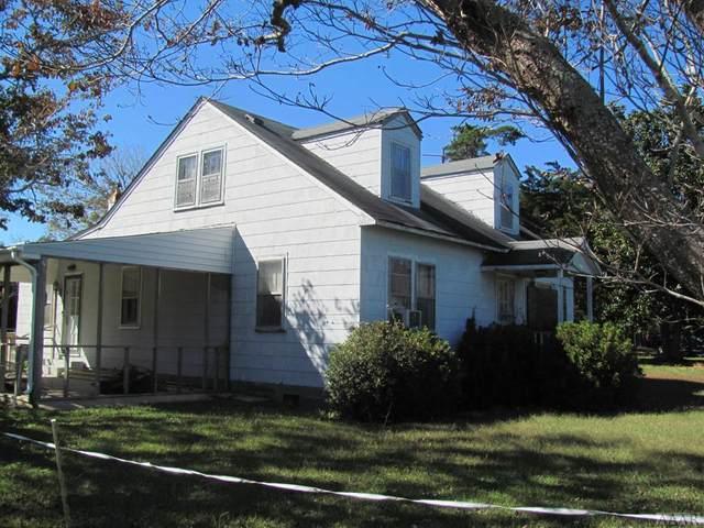 292 Narrow Shore Road, Aydlett, NC 27916 (#101432) :: The Kris Weaver Real Estate Team