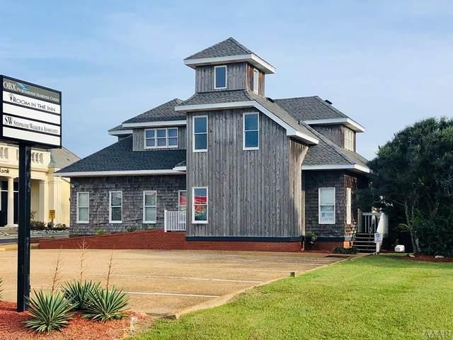 111 Carlton Avenue W, Kill Devil Hills, NC 27948 (#101435) :: Atlantic Sotheby's International Realty