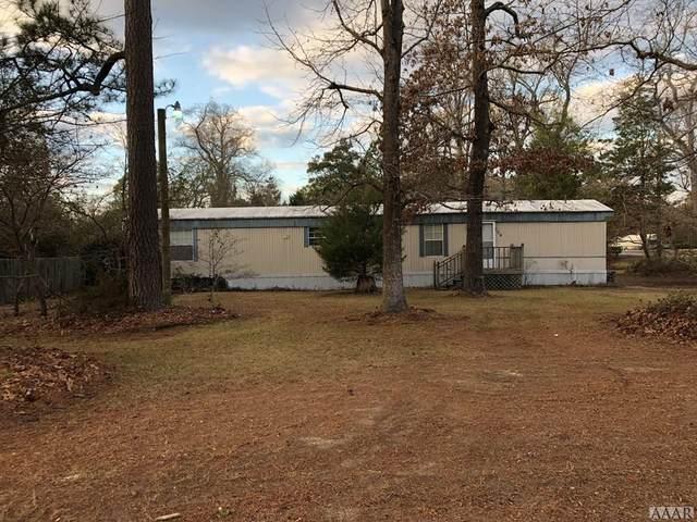 204 Pequot Trail, Edenton, NC 27932 (#101443) :: Austin James Realty LLC