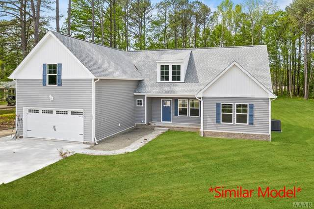 300 Beechnut Ave, South Mills, NC 27976 (MLS #101458) :: AtCoastal Realty