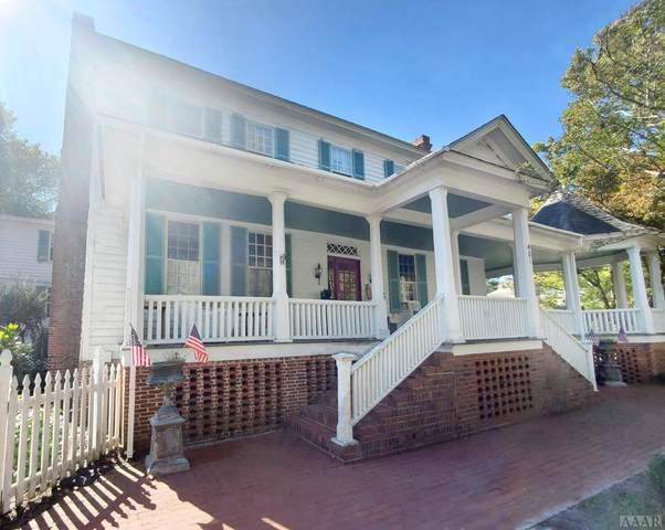 401 King Street S, Windsor, NC 27983 (#101470) :: Austin James Realty LLC