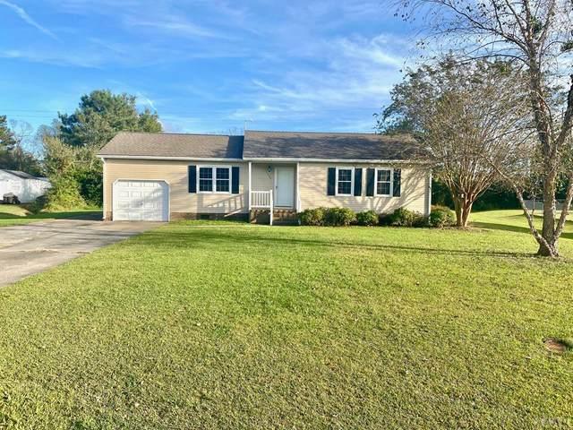 130 Lee Circle, Elizabeth City, NC 27909 (#101478) :: Austin James Realty LLC