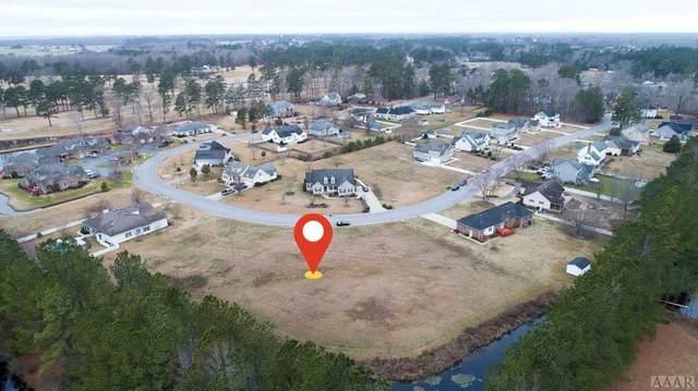 124 Golf Club Drive, Elizabeth City, NC 27909 (MLS #101481) :: AtCoastal Realty