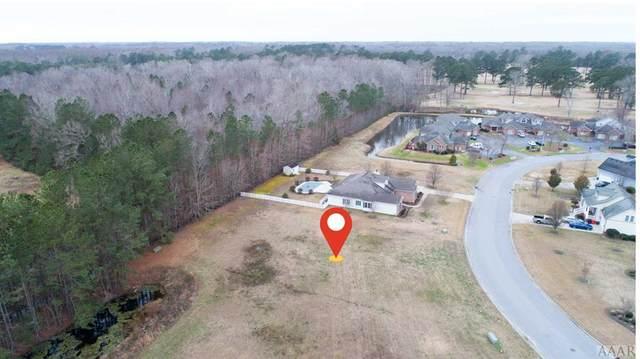 130 Golf Club Drive, Elizabeth City, NC 27909 (MLS #101483) :: AtCoastal Realty