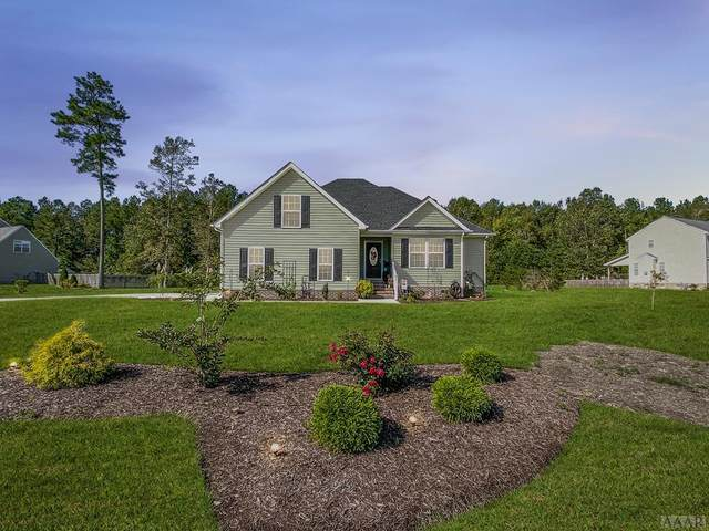 217 Enchanted Way, Elizabeth City, NC 27909 (MLS #101487) :: AtCoastal Realty