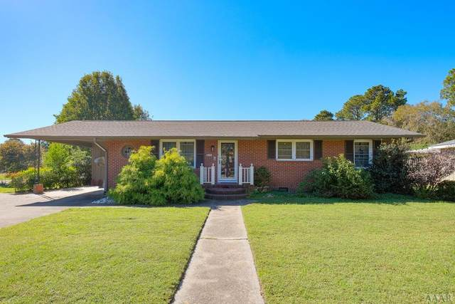 106 Albania Street, Edenton, NC 27932 (#101492) :: Atlantic Sotheby's International Realty