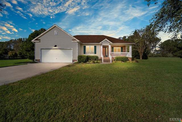 108 Princess Anne Circle, Elizabeth City, NC 27909 (#101500) :: Atlantic Sotheby's International Realty