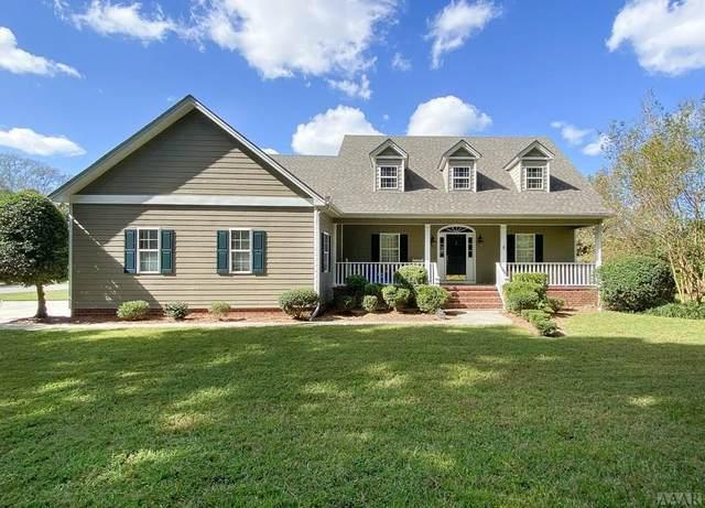 2049 Rivershore Road, Elizabeth City, NC 27909 (#101513) :: Atlantic Sotheby's International Realty