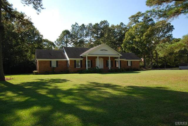 404 Pineview Drive, Elizabeth City, NC 27909 (#101517) :: Atlantic Sotheby's International Realty
