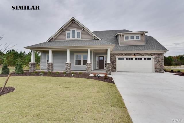 203 Thayne Drive, Moyock, NC 27958 (#101520) :: Austin James Realty LLC