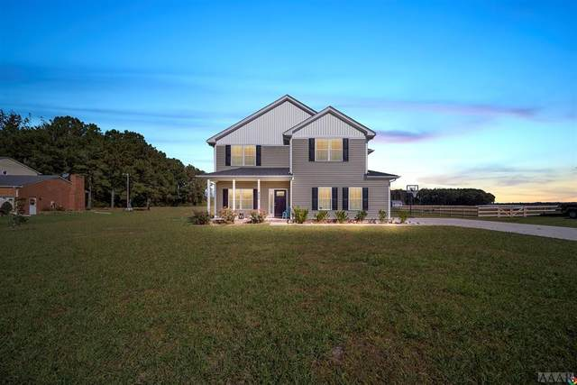 220 Sharon Church Road, South Mills, NC 27976 (#101524) :: Atlantic Sotheby's International Realty
