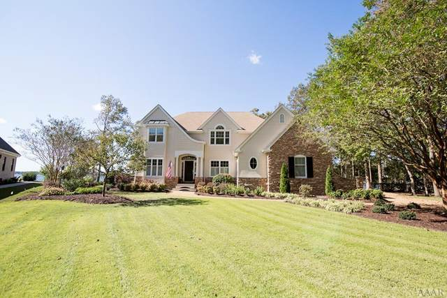 341 Suttons Landing Road, Hertford, NC 27944 (#101561) :: The Kris Weaver Real Estate Team