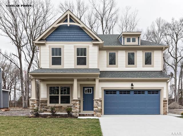 TBD White Pine Drive, Moyock, NC 27958 (#101565) :: The Kris Weaver Real Estate Team