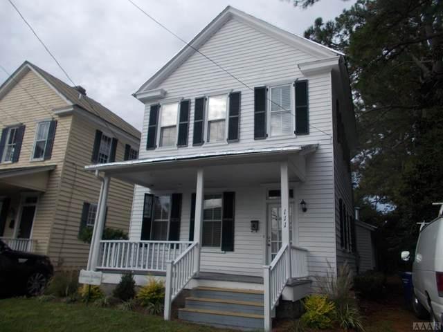 111 Church Street E, Edenton, NC 27932 (#101569) :: Austin James Realty LLC