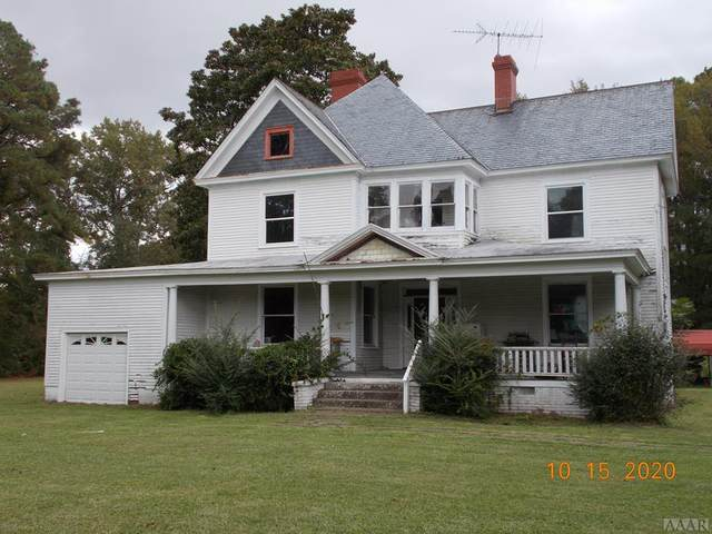 2714 Main Street Ext, Elizabeth City, NC 27909 (#101581) :: The Kris Weaver Real Estate Team
