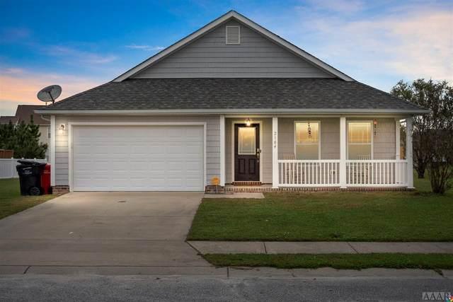 2104 Aydlett Drive, Elizabeth City, NC 27909 (#101582) :: Austin James Realty LLC