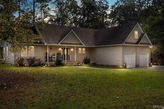 154 Rowland Creek Road, Moyock, NC 27958 (#101584) :: Austin James Realty LLC