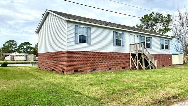 144 Inlet Lane, Grandy, NC 27939 (#101604) :: Austin James Realty LLC