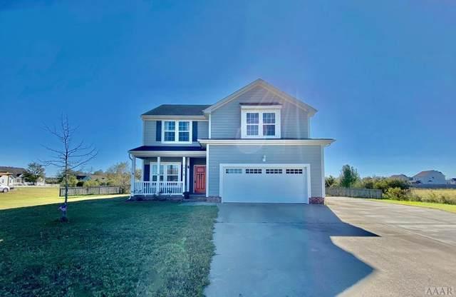 105 Bumbleberry Drive, Moyock, NC 27958 (#101626) :: Austin James Realty LLC