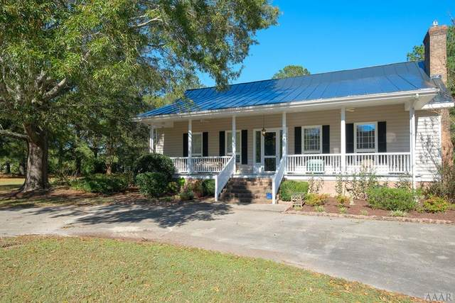 204 Lakeside Drive, Edenton, NC 27932 (MLS #101650) :: AtCoastal Realty