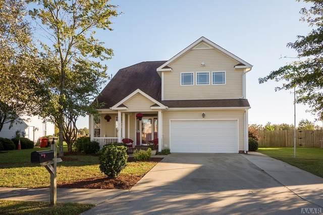 2117 Aydlett Drive, Elizabeth City, NC 27909 (#101659) :: Austin James Realty LLC