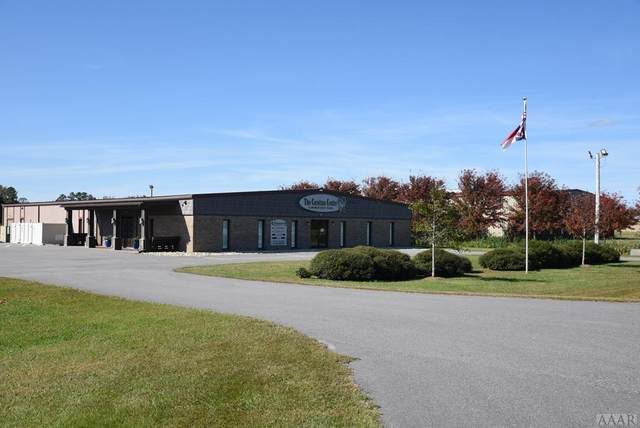 110 Corporate Drive, Elizabeth City, NC 27909 (MLS #101681) :: AtCoastal Realty