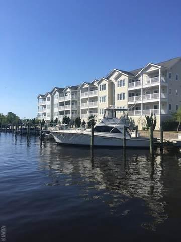 413 Captains Cove, Edenton, NC 27932 (#101687) :: Austin James Realty LLC