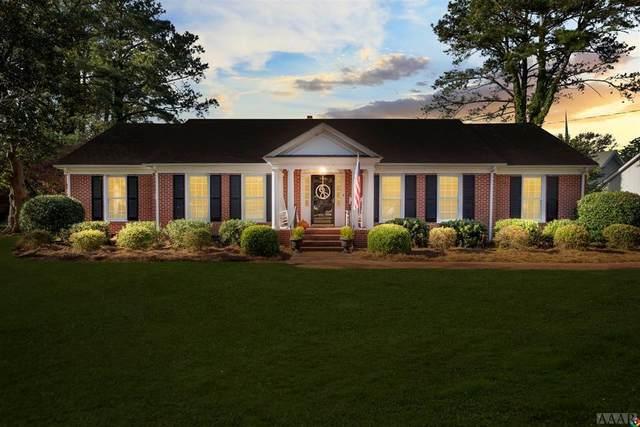1411 Crescent Drive, Elizabeth City, NC 27909 (#101704) :: The Kris Weaver Real Estate Team