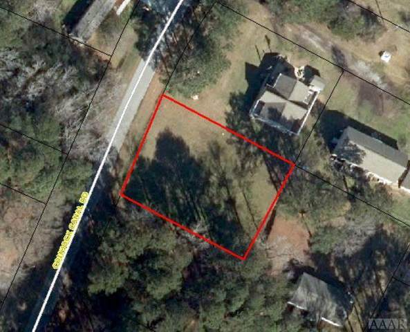 148A Coinjock Canal Road, Coinjock, NC 27923 (#101719) :: Atlantic Sotheby's International Realty