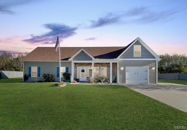 170 Laurel Woods Way, Currituck, NC 27929 (#101755) :: Atlantic Sotheby's International Realty